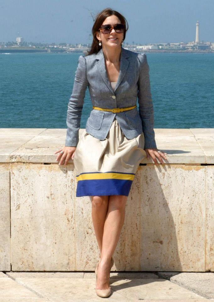 La elegancia de la Princesa Mary   Página 21   Cotilleando - El mejor foro de cotilleos sobre la realeza y los famosos. Felipe y Letizia.