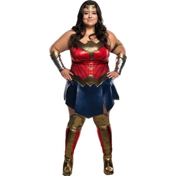 34 best Plus Sized Womens Costume Ideas for Halloween images on ...