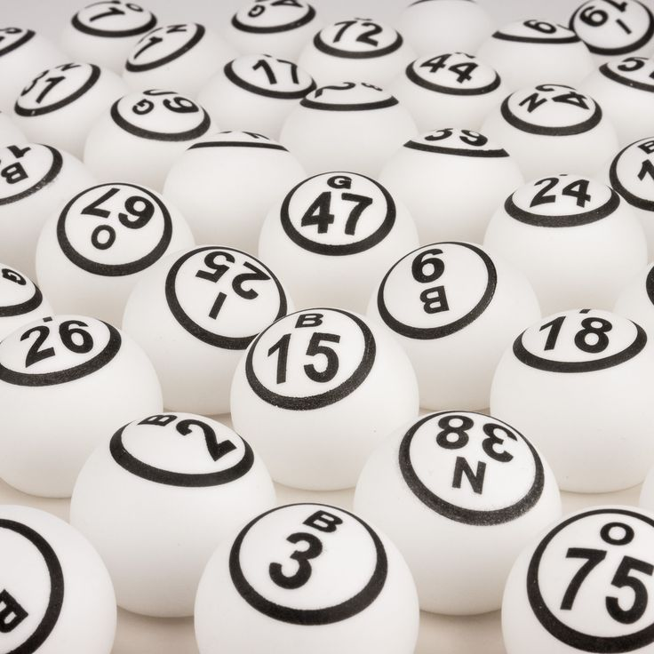60 best bingo supplies and equipment images on pinterest bingo bingo balls white 1 sided 15 inch solutioingenieria Gallery