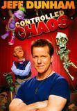Jeff Dunham: Controlled Chaos [DVD] [2011]