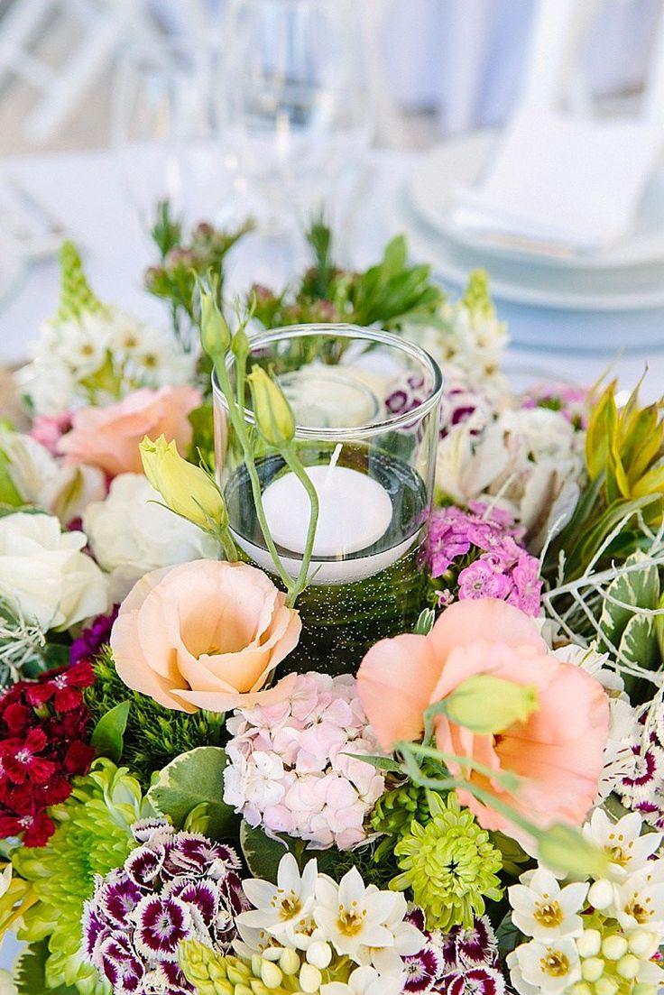Centerpiece   #wedding #weddingdecoration #weddingideas #weddinginspiration  #flowers