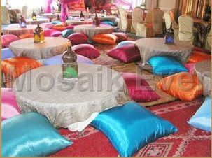 Z's Wedding Blog: More Moroccan inspirations