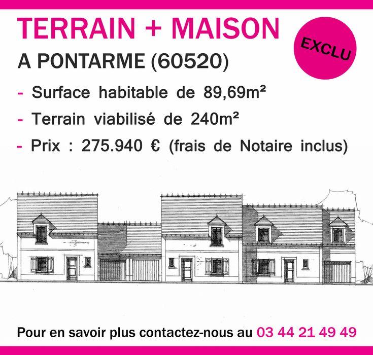1000 ideas about prix m2 on pinterest prix terrasse bois etagere bureau a - Frais de notaire sur construction maison ...