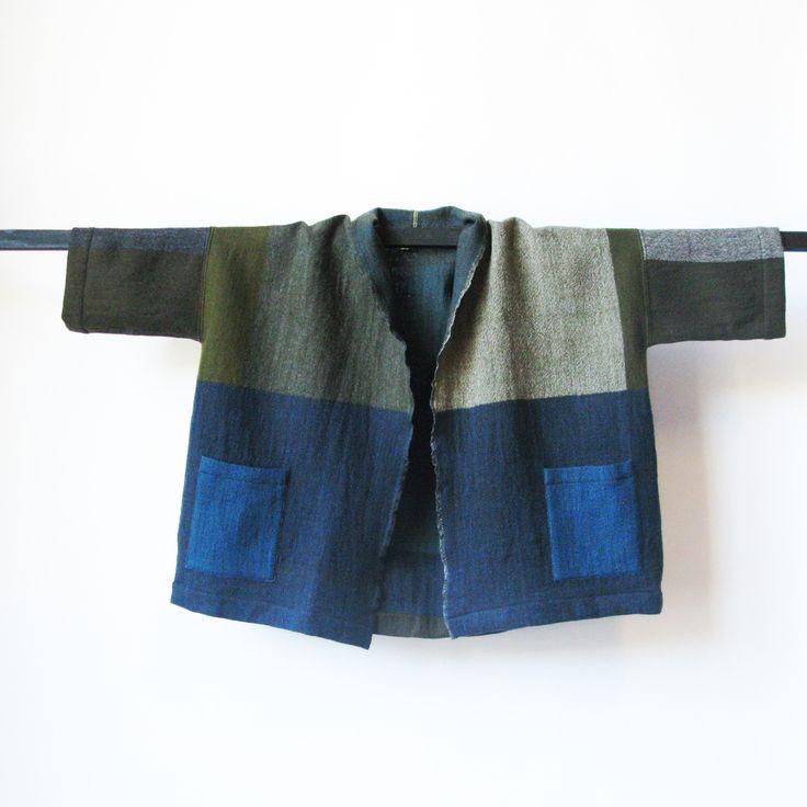 Neeru Kumar Collection: Hand Woven Jacket