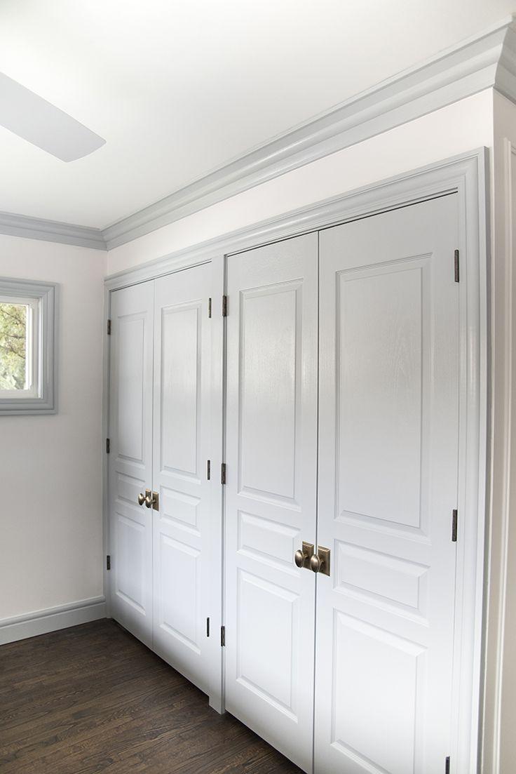 best 25 closet wall ideas on pinterest ikea closet hack. Black Bedroom Furniture Sets. Home Design Ideas
