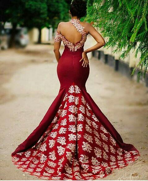 Legit in love with this dress design!