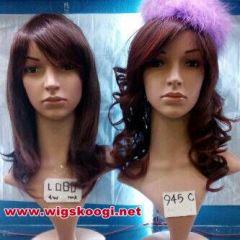 Wig Sepunggung Brown Fast Response : HP : 0838 4031 3388 BBM : 24D4963E  Jual wig pria | jual wig wanita | jual wig murah | jual wig import | jual wig korean | jual wig japan | jual poni clip | jual ponytail | jual asesoris | jual wig | olshop wig | jual ponytail tali | jual ponytail jepit | jual ponytail lurus | jual ponytail curly  www.wigskoogi.net