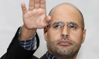 The Return Of Gaddafi: Can His Son Take Libya Out Of 'Hell'?