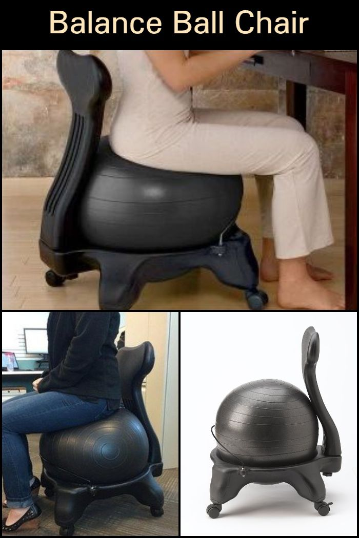 posture promoting chair office max hardwood floor mat relieve pain by proper spinal alignment and with this balance ball