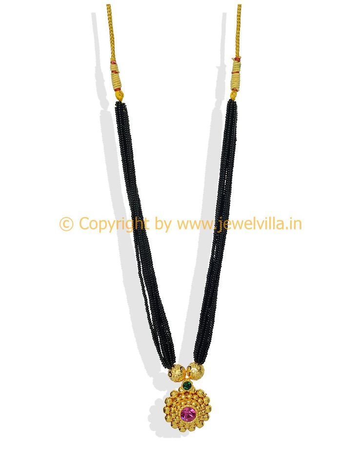 "<p style=""text-align: justify;"">Add this antique mangalsutra to your accessories collection. The Originality of the artistic designs will make you stare. These collectibles fit the modern and daring woman's stylish & fashion mood, from classy sophistication with a bit of an edge, to trendy glamour or refined and casual.</p>"