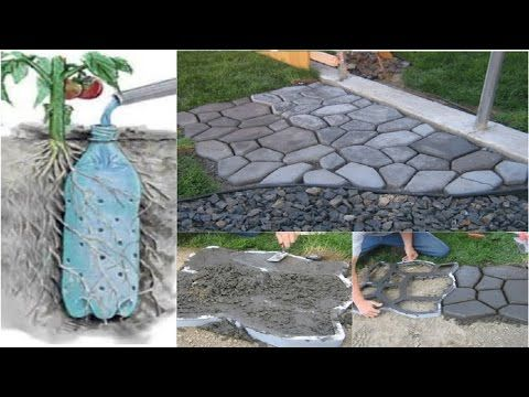 Grandes secretos y trucos de jardinería que te apuesto no conoces PARTE 2 - YouTube