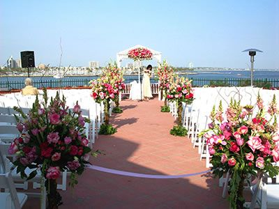 The Reef Restaurant And Other Beautiful Long Beach Wedding Venues Read Detailed Info On California Reception Locations
