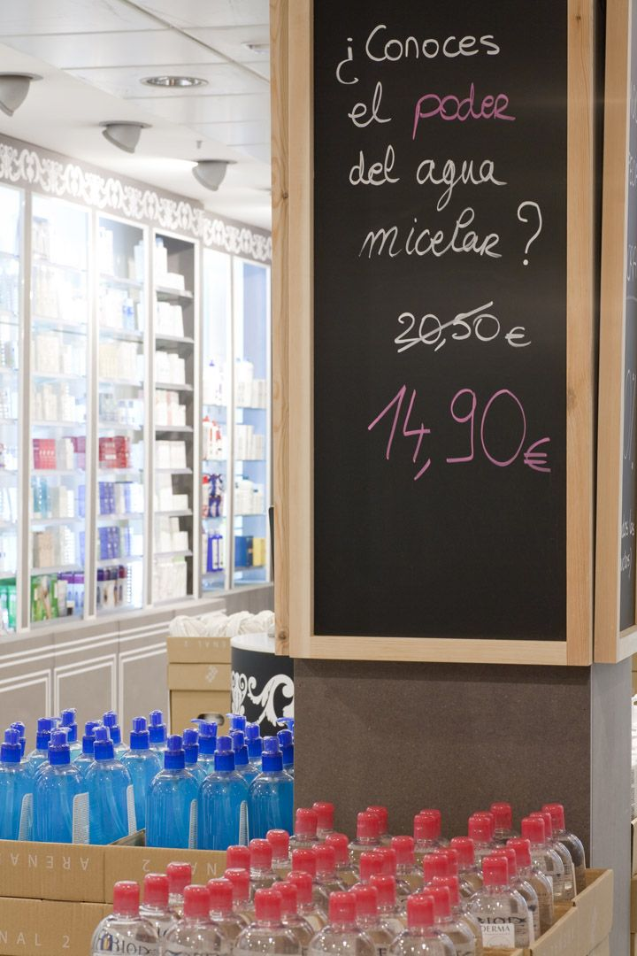 Arenal2 Pharmacy by Marketing-Jazz Madrid 13