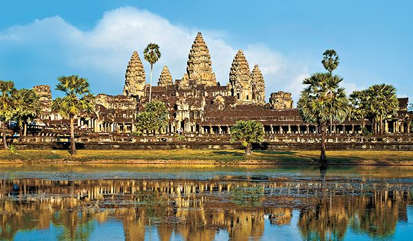 AmaWaterways Angkor Wat-Our incredible Mekong cruise takes guests to explore all of the natural wonders and cultural treasures that Vietnam and Cambodia have to offer.