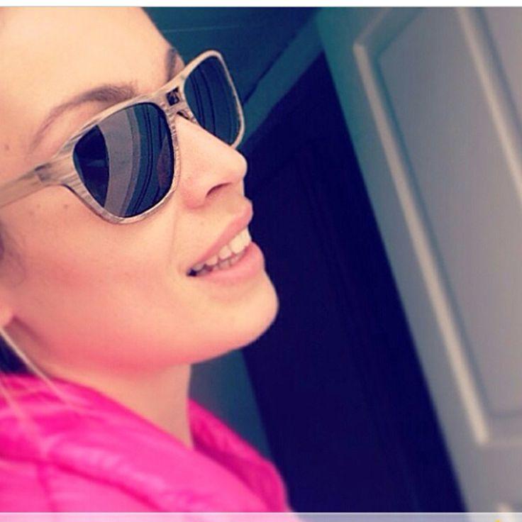 Monkeyglasses and Marietta Chrousala / Eyewear / Sunglasses / Danish Design