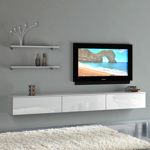 Best 25+ Living room wall units ideas on Pinterest | Wall ...