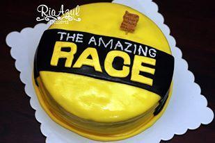 Cake Ideas Th Birthday Party