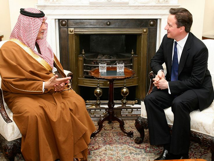 """David Cameron has been urgedto """"come clean"""" over the role the UK Government playedin voting Saudi Arabiaon to the UN Human Rights Councilin an alleged secret deal. The Saudi Governmentexecuted 47 people on Saturdaycausing outrage across the Middle East and sparkingrenewed concerns over its human rights record."""
