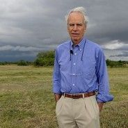 La scomparsa Douglas Tompkins, fondatore di The North Face