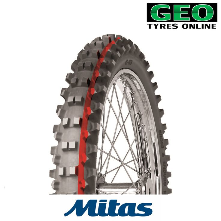 Mitas Motorcycle Tyres from the Australia's leading online bike store. Mitas Motocross tyres are the weapon of choice in international championships. These off road motorcycle tyres are available in various sizes and compounds for soft to hard terrain. We offer the best prices. Shop with confidence.