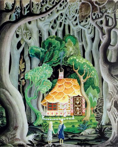 The Fairy Tales of the Brothers Grimm - from Taschen editor Noel Daniel