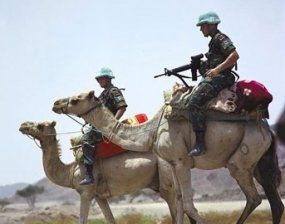 Avoiding the Scourge of War: The Challenges of United Nations Peacekeeping