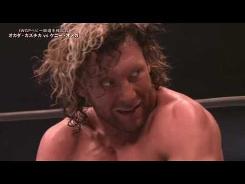 Wrestle Kingdom 11 Quick Recap of Kazuchika Okada vs. Kenny Omega