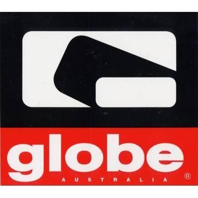 Skateboard Logos Pics Archive: Globe Skateboard Logo