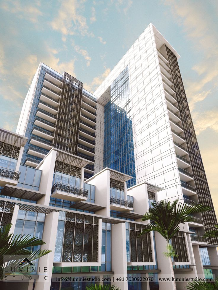 Residential Project #moderndesign #exteriordesign #exteriordecor #exteriorideas #3d #architectural #architect #architecturaldesign #render #rendering #highrise #wormseyeview  #luminie #studio