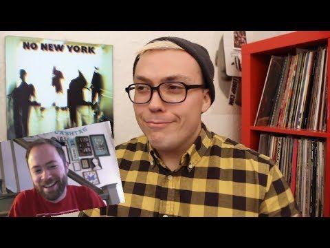 How do I enjoy experimental music? ft. Mike Rugnetta - YouTube