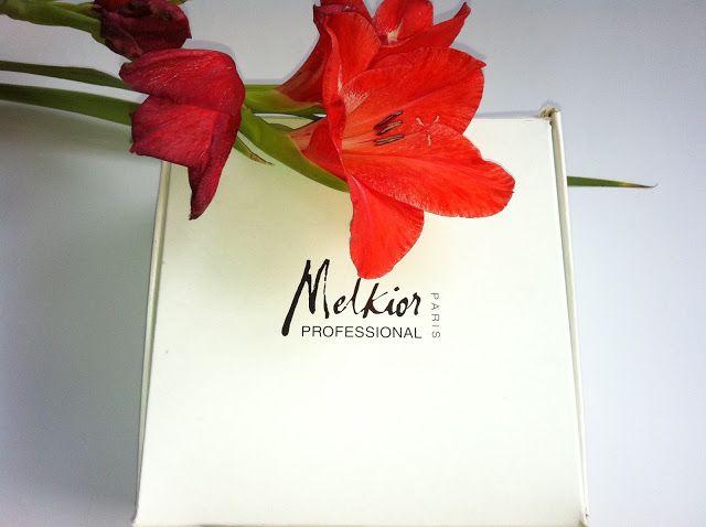 Be beautiful: Cutiuta surpriza de la Melkior