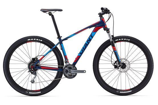 Buy Giant Talon 29er 2 Mountain Bike 2016 - Hardtail MTB at Tredz Bikes. £575.00 with free UK delivery