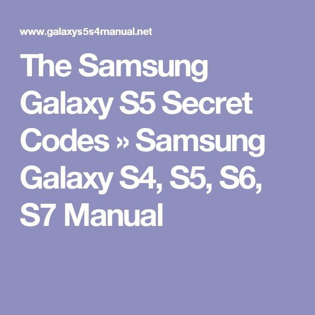 41 best encryption and codes breaking images on pinterest coding nice the samsung galaxy s5 secret codes samsung galaxy s4 s5 s6 fandeluxe Choice Image