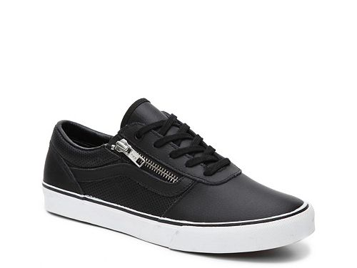 3013b973788b9b Buy all black vans dsw