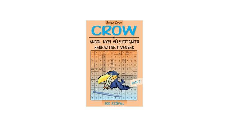 Crow Kid's 2 - Angol - Okosodjál webáruház