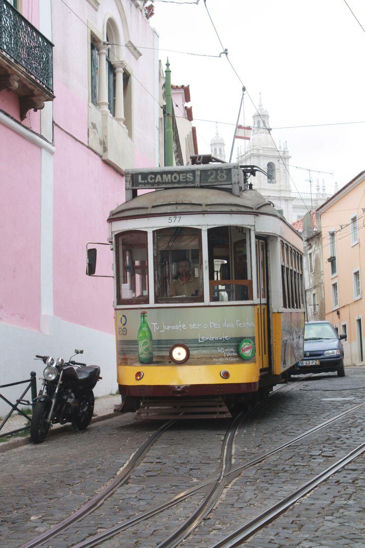 Lisbonne :: 20 choses à faire / à voir