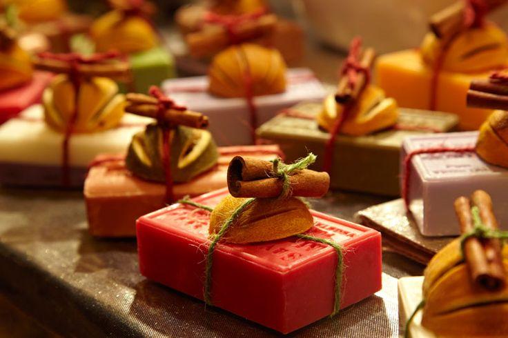 Natale al profumo di cannella con i mercatini dell'Avvento di Merano - Viaggi
