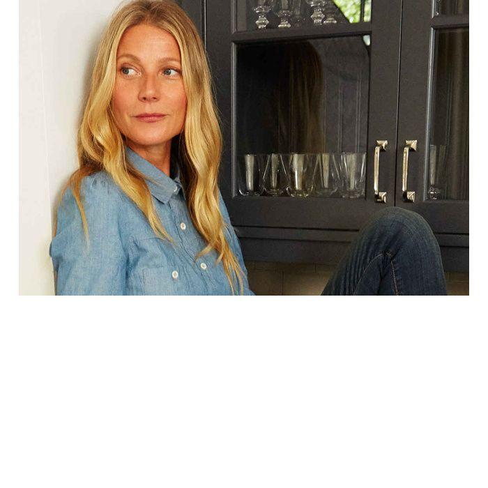 Actrice, femme d'affaires, maman branchée et cuisinière hors pair, Gwyneth…