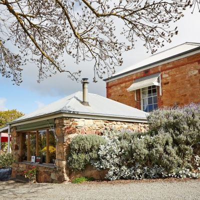 Cellar Doors | South Australia - Clare Valley Tourism - The Official Clare Valley Website
