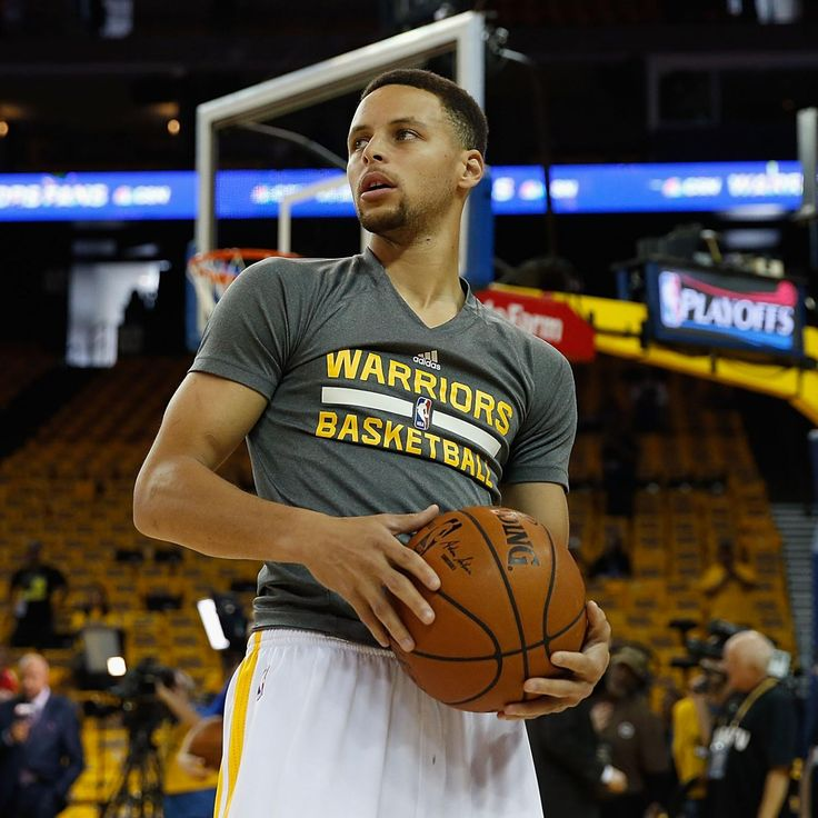 Why the Entire NBA Playoffs Could Hinge on Stephen Curry's Ankle | Bleacher Report