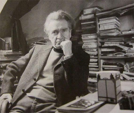 Émile Cioran