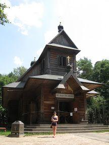 Cerkiew na Górze Grabarce