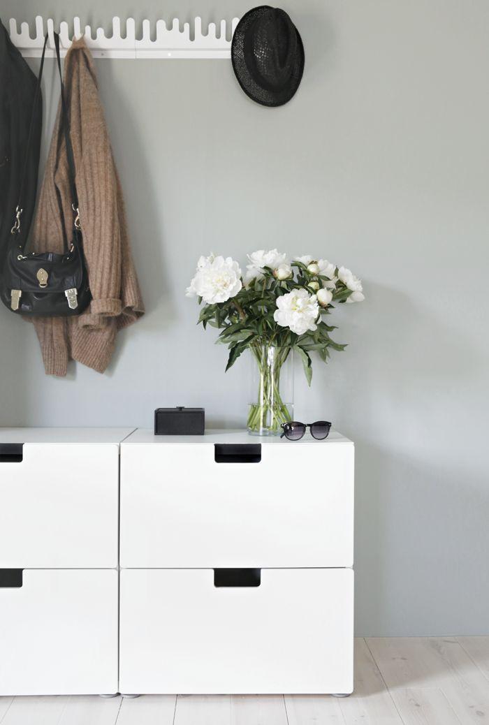 ANTES Y DESPUÉS: el increíble cambio de la entrada | Decorar tu casa es facilisimo.com
