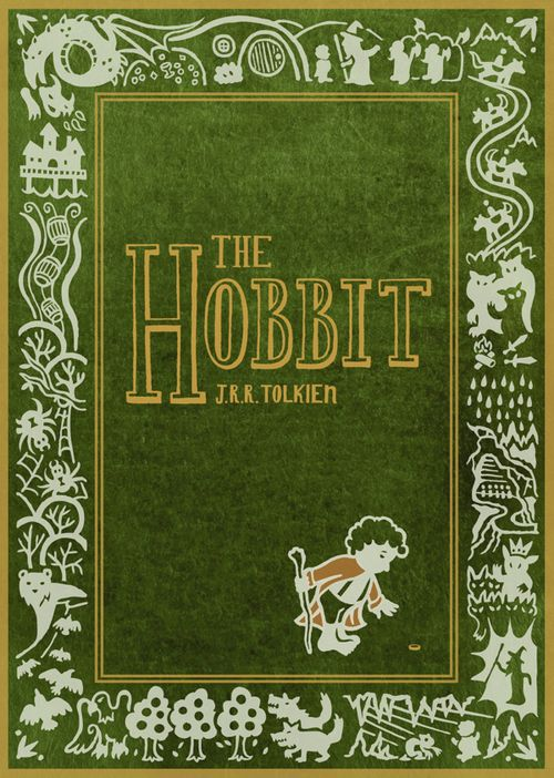 The Hobbit Book Cover Art ~ Best tolkien book covers images on pinterest books
