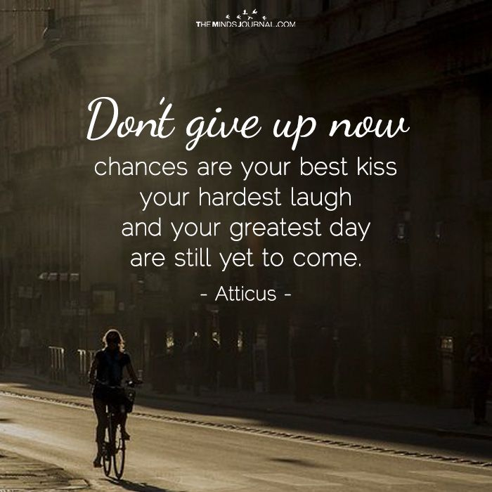 I do hope so! The best kiss of my life shouldn't have come from unrequited love. I have had a hug that made time stand still that was all love