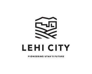 Logo / Lehi City