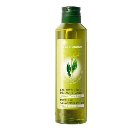 Yves Rocher Micellar Cleansing Water was rated 4.6 out of 5 by makeupalley.coms members. Read 14 consumer reviews.