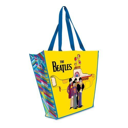 Vandor 64186 The Beatles Yellow Submarine Large Recycled Shopper Tote, Yellow by Vandor, http://www.amazon.com/dp/B003VTZ71Y/ref=cm_sw_r_pi_dp_yWCcrb0C9JX98