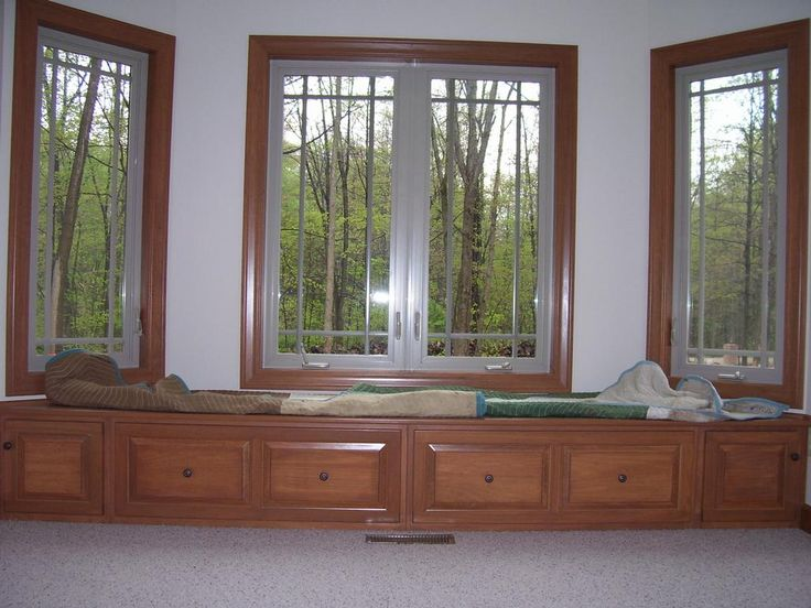 Master Bedroom Window   Master bedroom window seat by MD Custom Builders   LLC. 14 best master bedroom images on Pinterest   Bedroom windows