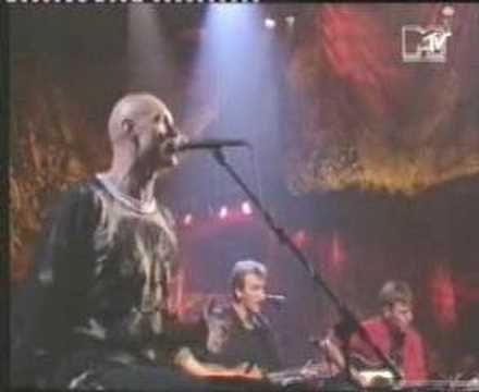 """midnight oil - """"dead heart"""", unplugged. had this on vhs. my preciousssssss."""
